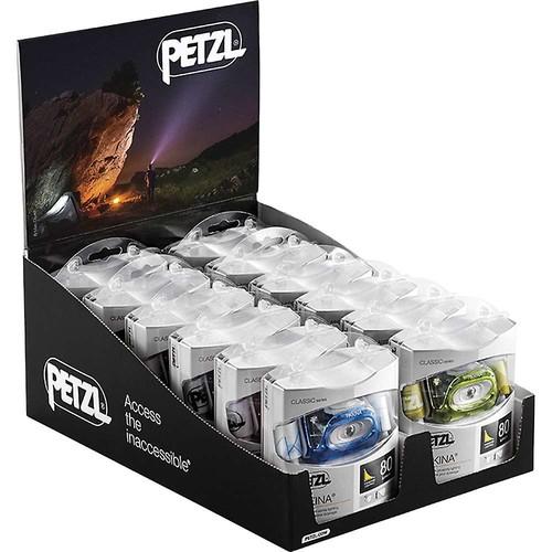 Petzl Tikkina 12 Pack Headlamp