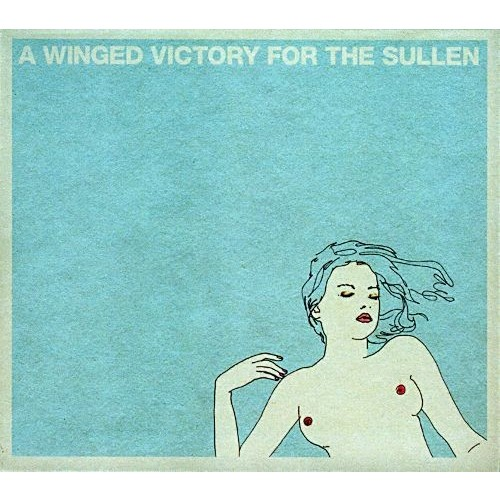 A Winged Victory for the Sullen [CD]