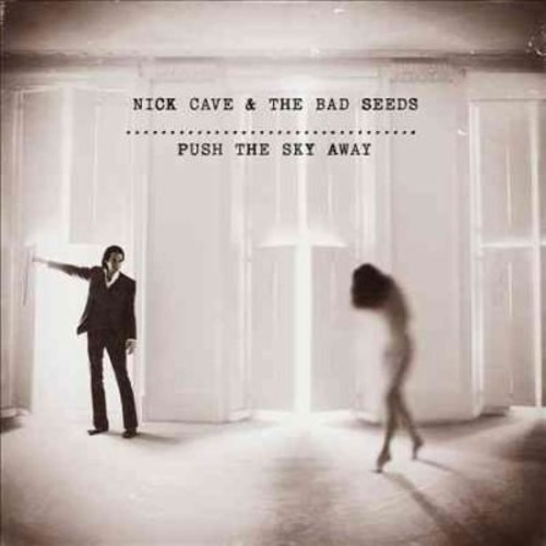 Nick & The Bad Seeds Cave - Push The Sky Away