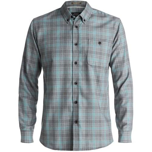 Quiksilver Waterman Cortez Straight Shirt - Men's