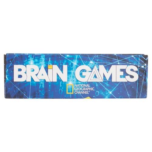 Buffalo Games Brain Games Game