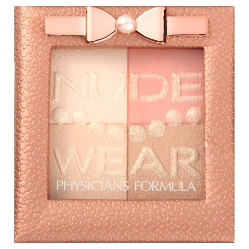 Physicians Formula Nude Wear Touch of Glow Palette - Medium