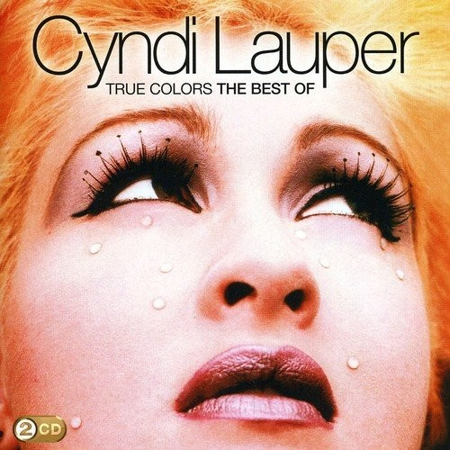 True Colours: The Best of Cyndi Lauper