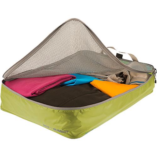 Travelling Light Garment Mesh Bags