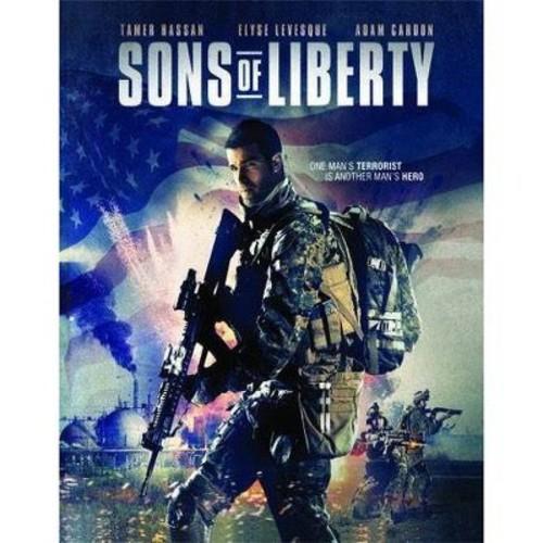 Sons of Liberty [Blu-ray] [2013]