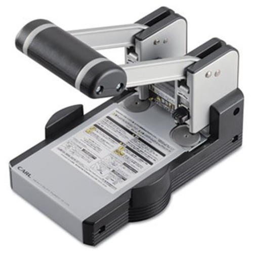 CUI62100 - Carl 100-Sheet Heavy-Duty XHC-2100 Two-Hole Punch