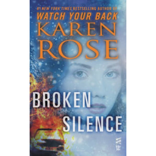 Broken Silence: (InterMix)
