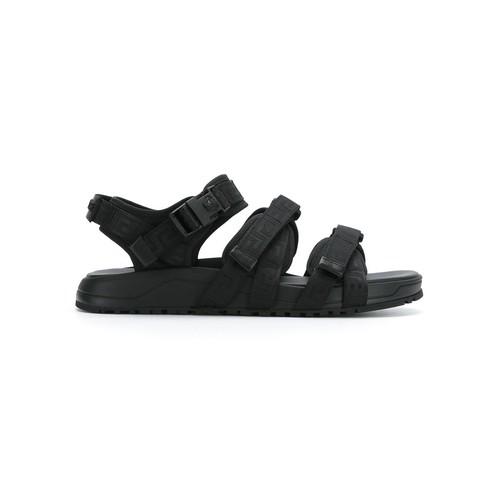 Greek Key sandals