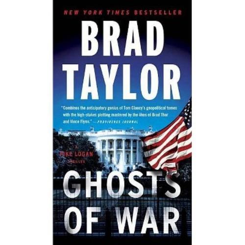 Ghosts of War (Paperback) (Brad Taylor)