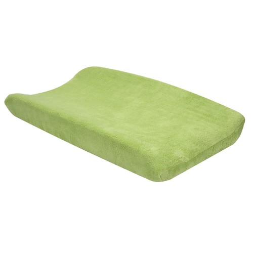 Trend Lab Changing Pad Cover - Sage Green