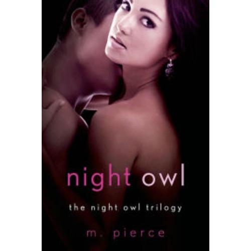 Night Owl: The Night Owl Trilogy