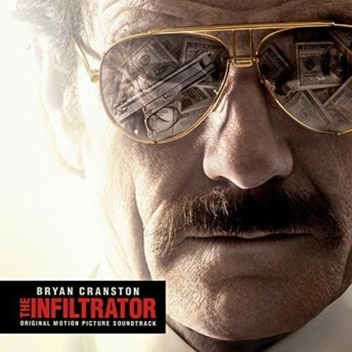 Various - Infiltrator (Ost) (CD)