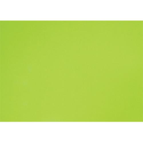 Royal Eco Brites Flourescent Poster Board, Green
