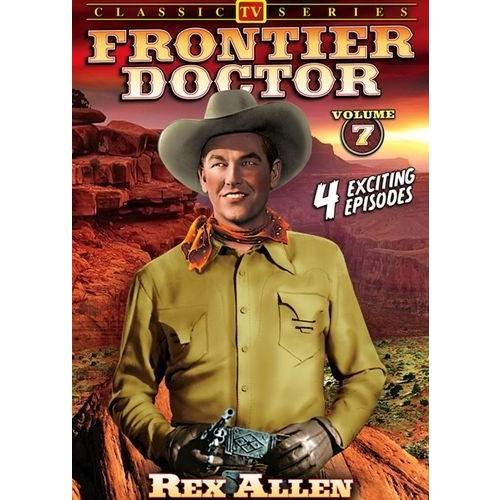 Frontier Doctor, Volume 7