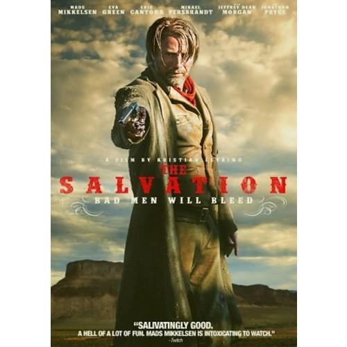 The Salvation (DVD)