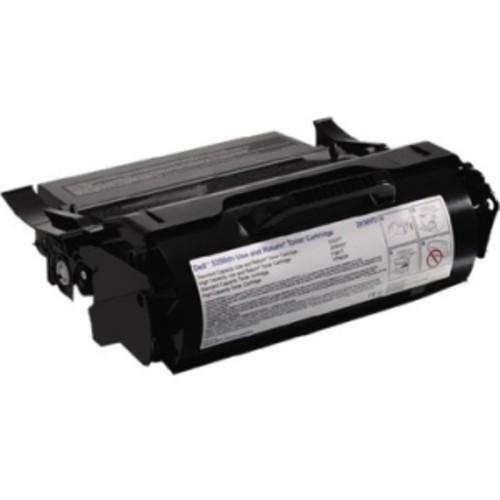 Dell 3412915 Toner Cartridge, Black