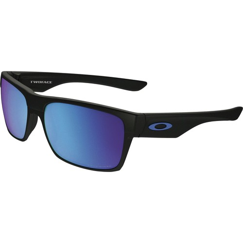 Oakley TwoFace Sunglasses - Polarized