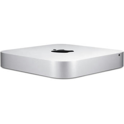 Mac mini 3.0 GHz Desktop Computer (Late 2014)