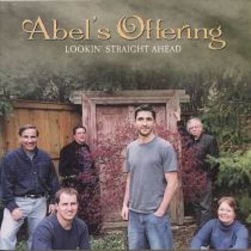 Lookin Straight Ahead [CD]