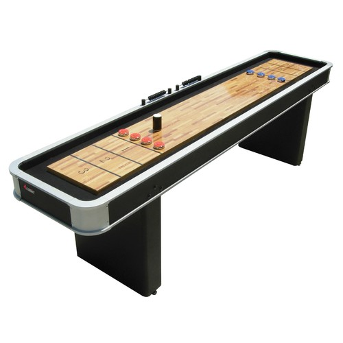 Escalade Atomic 9ft Shuffleboard