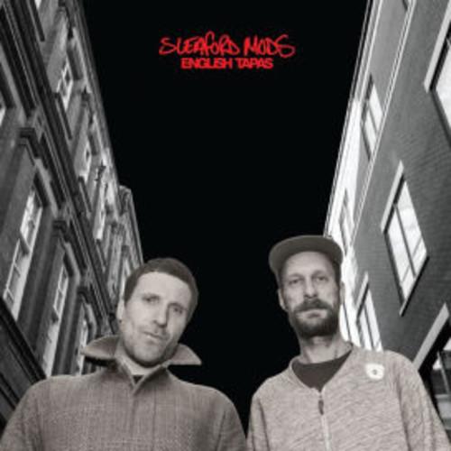 English Tapas [LP]
