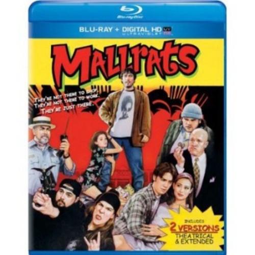 Mallrats (Blu-ray + Digital Copy)