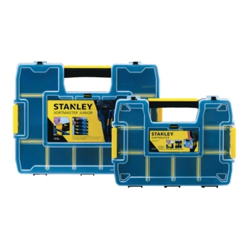Stanley 14.6in x 11.3in Tool Box Organizer (STST60974)