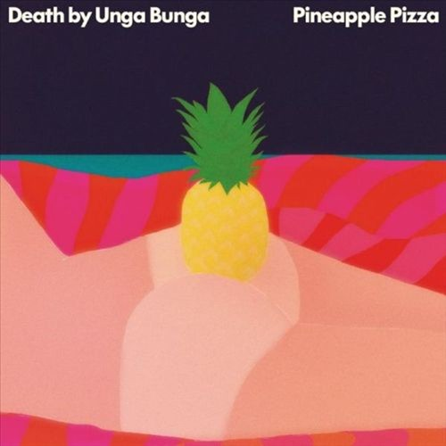 Pineapple Pizza [CD]