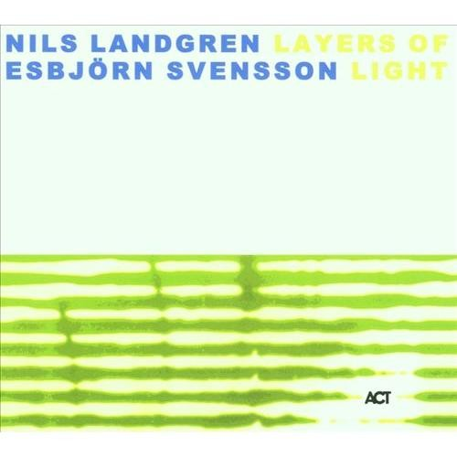 Layers of Light [CD]