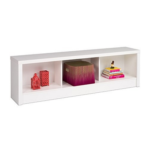 Prepac WUBD-0500-1 Calla Storage Bench, White