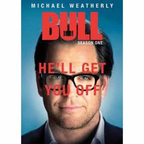 Bull: Season One [DVD]