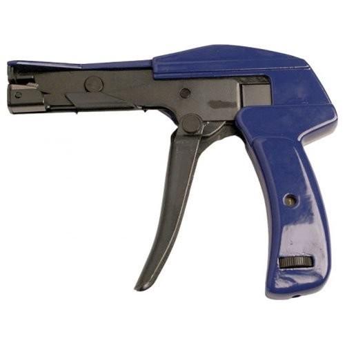 Platinum Tools Platinum 10200C Heavy Duty Cable Tie Gun. Clamshell.