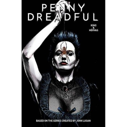 Penny Dreadful 1 : The Awaking (Paperback) (Chris King)