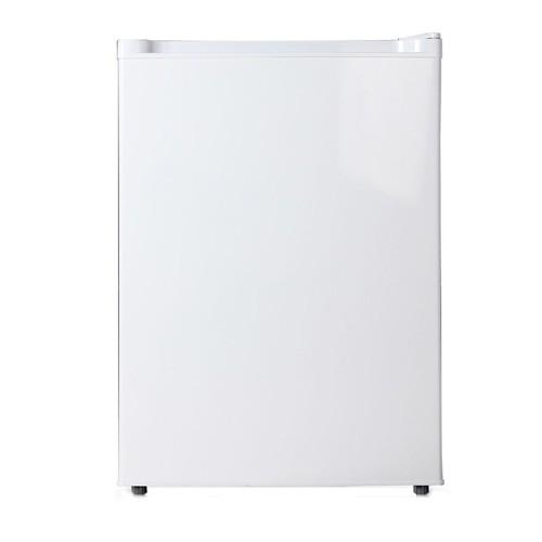 Midea 4.4 Cu. Ft. Compact Refrigerator - White