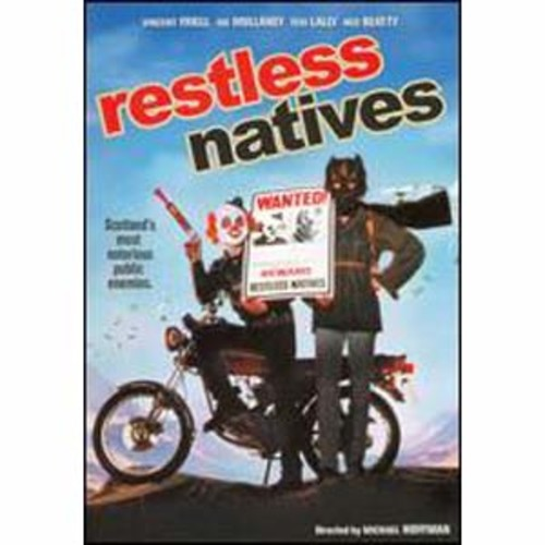 Restless Natives WSE DD2