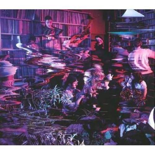 Shigeto - New Monday [Audio CD]