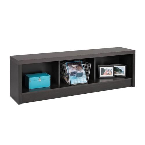 Prepac District Storage Bench