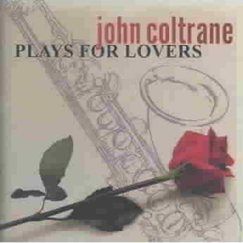 John coltrane - Plays for lovers (CD)