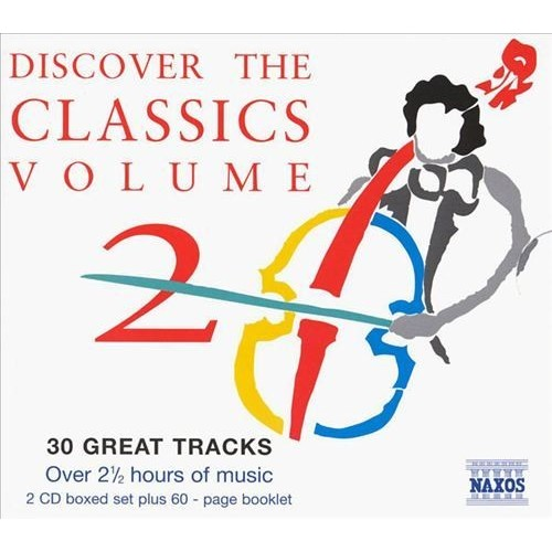 Discover the Classics 2 CD