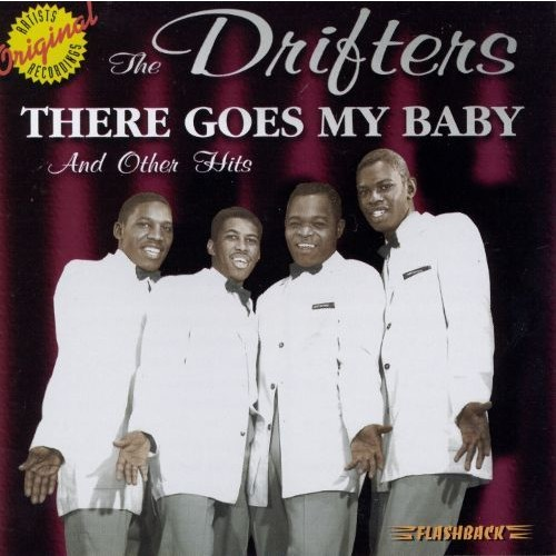 There Goes My Baby & Other Hits [RHFL] [CD]