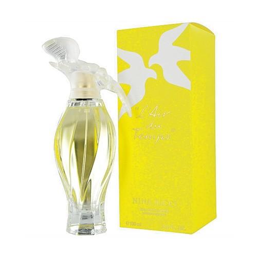 L'Air Du Temps By Nina Ricci Women Fragrance