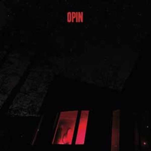 Opin [Vinyl]