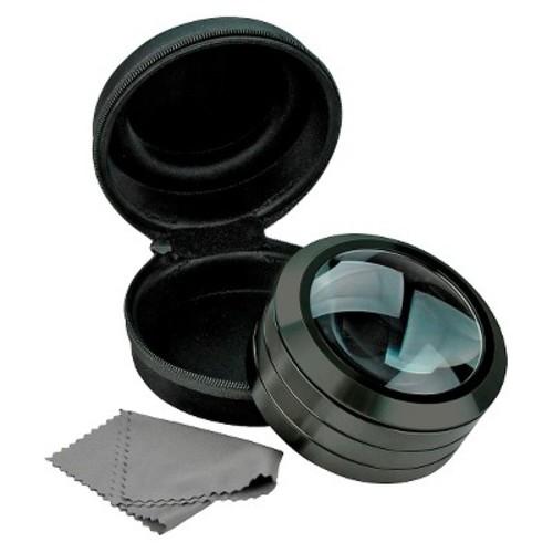 Royal Magnifying Glasses - Black