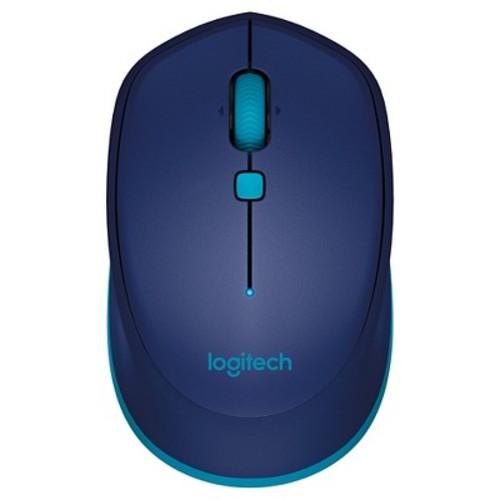 Logitech M535 Bluetooth Mouse - Blue (910-004832)