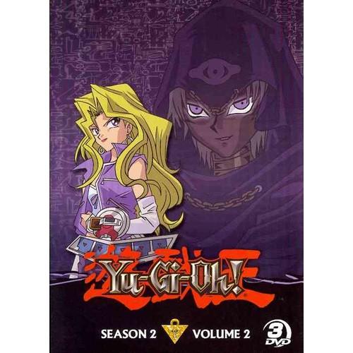 Yu-Gi-Oh! Classic: Season 2: Vol. 2 (DVD)