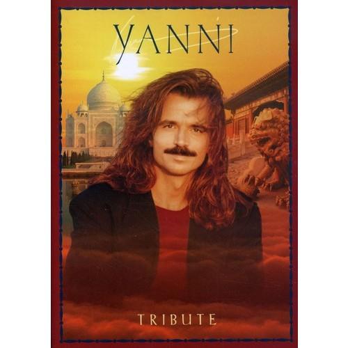 Yanni - Tr...