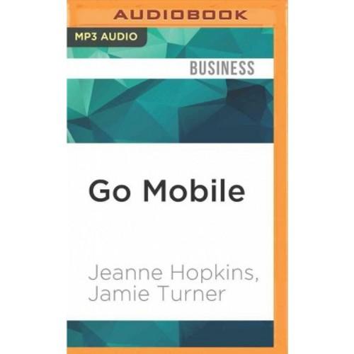 Go Mobile (MP3-CD) (Jeanne Hopkins)