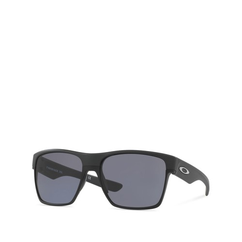 Two-Face Square Sunglasses, 57mm