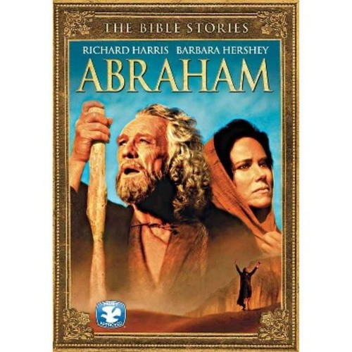 Bible stories:Abraham (DVD)