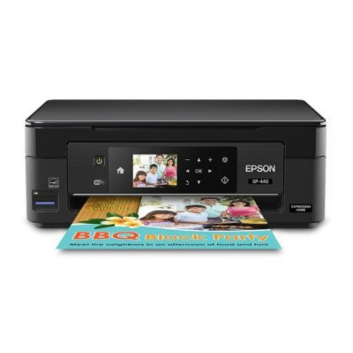 Expression Home XP-440 Small-in-One Printer